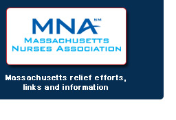 Massachusetts relief efforts,