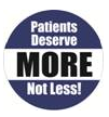 Patients Deserve More
