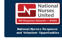 National Nurses Response